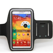 Running Jogging Sports GYM Armband Case for Samsung Galaxy Note 2/3/ N7100/N9000
