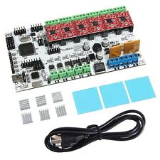 Geeetech 3D controller board  Rumba ATmega2560 with  stepper driver A4988