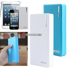 50000mAh Universal Backup External Battery USB Power Bank Charger for Cell Phone