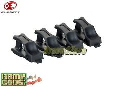 Element Speed Plate for M4 M16 AR Series AEG Airsoft Magazine Set of 4