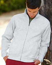 Fruit Of The Loom Sweat Jacket - 62230