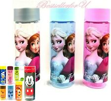 Disney Pixar Tritan BPA Free Water Bottle Tumbler Cup Mug Filter Drink Container