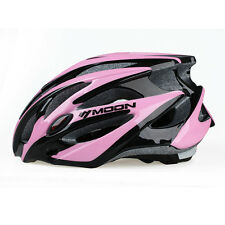 MOON Adult Women's Bicycle Outdoor Cycling Helmet with Visor Use Road Mountain