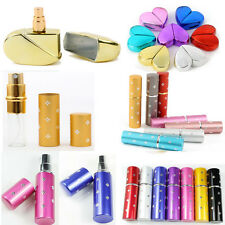 Hot Portable Crystal Mini Atomiser Perfume Bottle Spray Travel Easy Carry 3Style