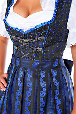 1214-3 pc German Dirndl Dress size:4,6,8,10,12,14,16,18,20,22