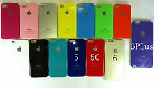 New Style Glossy Hard Case Cover for Apple iPhone 4 4S , 5 5S  5C Free Protector