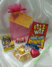 Why I Love You Survival Kit - Christmas Gift - Chocolates - Sweets - Hand Made