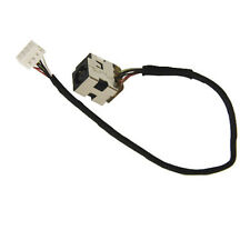 LAPTOP AC DC POWER JACK SOCKET CABLE HARNESS FOR HP PAVILION G7 SERIES