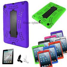 Twice the Drop Protective of Otter-box Case Fr Shockproof Apple iPad Mini .A