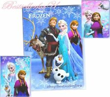 2015License Disney Frozen Schedule Book Diary Calendar Planner Organizer Journal