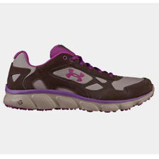 Under Armour WOMEN's Grit Off Road Running Shoes (Exotic Bloom) 1246615-219