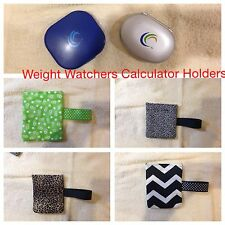 Weight Watchers Calculator Holder, NEW EDITION, Choose Color, Great Gift!