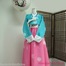 HANBOK-BOUTIQUE / SW-014 NEW WOMAN Korean Traditional Clothes CUSTOM MADE HANBOK