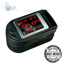 2014 CE FDA Pulse oximeter pulse rate blood oxygen monitor PR+SPO2 + case+ belt