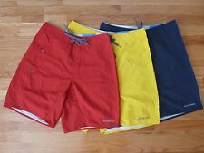"*NWT Patagonia Men's Canoe Paddler Board Shorts 8"" Trunks Swimwear 29 32 35 38"