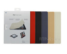 Genuine Apple NEW IN BOX iPad 2 3 4 Smart Cover Leather