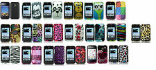 Faceplate Hard Cover Phone Case for StraightTalk TracFone Net 10 Huawei H868C