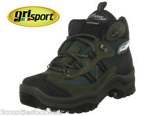 LADIES WALKING BOOTS GRISPORT - FLAME - OUTSTANDING HIKING BOOTS