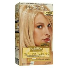 L'Oreal® Paris Superior Preference Fade-Defying Color + Shine System