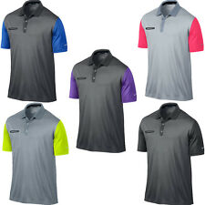 New Mens Nike Golf LTWT Innovation Color Polo Shirt 585820 NWT Rory Mcilroy