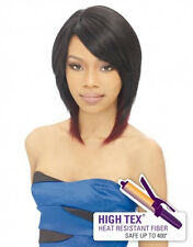 Outre Quick Weave Complete Cap Synthetic Wig KIANA