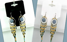 100 Earring Necklace Combo Jewelry Display Hanging Cards Hang Tag USA Made 4H