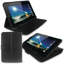 """LuvTab Multi-angle Stand Case for 7 inch Tablets - Aldi Median Lifetab E7318 7"""""""