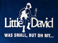 Little David T-Shirt Repro David Gilmour Pink Floyd