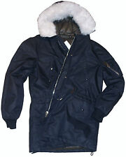 PAUL SMITH MAINLINE HUNGARIAN GOOSE DOWN PARKA / JACKET BNWT VERY RARE SZ:M or L