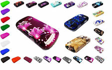 Hard Snap On Phone Cover Case for For LG Expression C395c / LG  Xpression C395