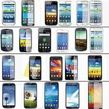 Ultra Clear Screen Cover Protector Guard Film Shield Cover For Samsung Galaxy