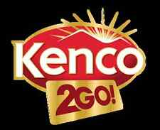 In Cup, Incup Drinks, Half or Full Pallet , Trade Rates, 12oz, 2GO Kenco