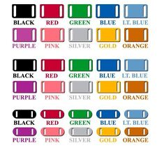 Personalized SILENT Animal Dog ID Tags! Multiple Colors!! Engraved FREE!!