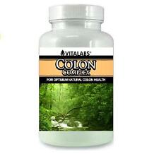 Colon Cleanse Detox Flush Digestion Digestive System Cleanser IBS Bowel Bloating