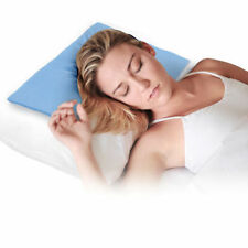 LifeMax Cool Pillow Pad Chilled Therapy Cooling Sleeping Aid Yoga Pilates Mat