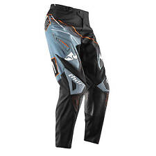 Thor Mx Gear 2015 NEW Phase Prism Steel BMX MTB Motocross Dirt Bike Adult Pants