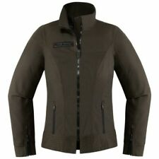 *FAST SHIPPING* ICON 1000 WOMENS FAIRLADY MOTORCYCLE JACKET