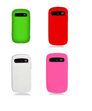 Silicone Soft Gel Cover Case for Samsung Admire SCH-R720 / Rookie R720 Phone