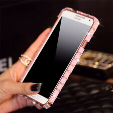 Luxury Aluminum Ultra-thin Metal Frame Case Cover for Samsung galaxy S4 i9500