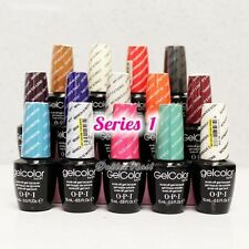 SUPER SALE! OPI GelColor Gel Polish Color O.P.I Newest Collection 2014 SHIP 24H