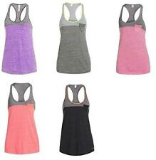 UNDER ARMOUR WOMEN'S CHARGED TANK TOP 1243114 Multiple Colors & Sizes