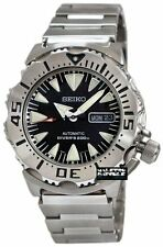 NWT 2nd Generation Seiko Monster Diver's 200M Watch SRP307K1 SRP309K1