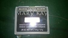 Mary Kay Mineral Eye Color Shadow -- Choose Your Shade