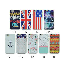 """New Releases Superior Hard Phone Cover Case For Apple iPhone 6  4.7"""" PT1426"""