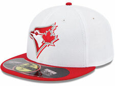Toronto Blue Jays New Era MLB 2013 July 4th Stretch fitted 59FIFTY Cap Hat - NEW