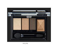 Kanebo Japan Tokyo Kate Fake Shade Powder Eyeshadow Eye Brown Shadow Eyes 2014