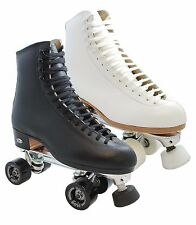 Riedell Roller Skate - 297 Competitor Plus Sizes 4-13