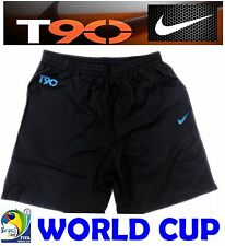 World Cup Nike T90 Dri Fit 2014 Football Soccer Training Practice Shorts Lower