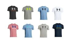 Under Armour Men's Sportstyle Tri Blend T-Shirt 1248608 Multiple Colors & Sizes