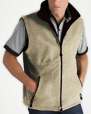 Plus Big Size Men & Women Fleece Winter Warm Vest Jacket & Coats - NEW!